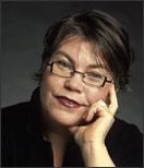 Alanna Mitchell